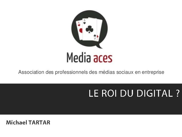 Association des professionnels des médias sociaux en entreprise