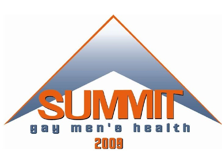 The Trouble with E-Health at the Gay Men's Health Summit 2009