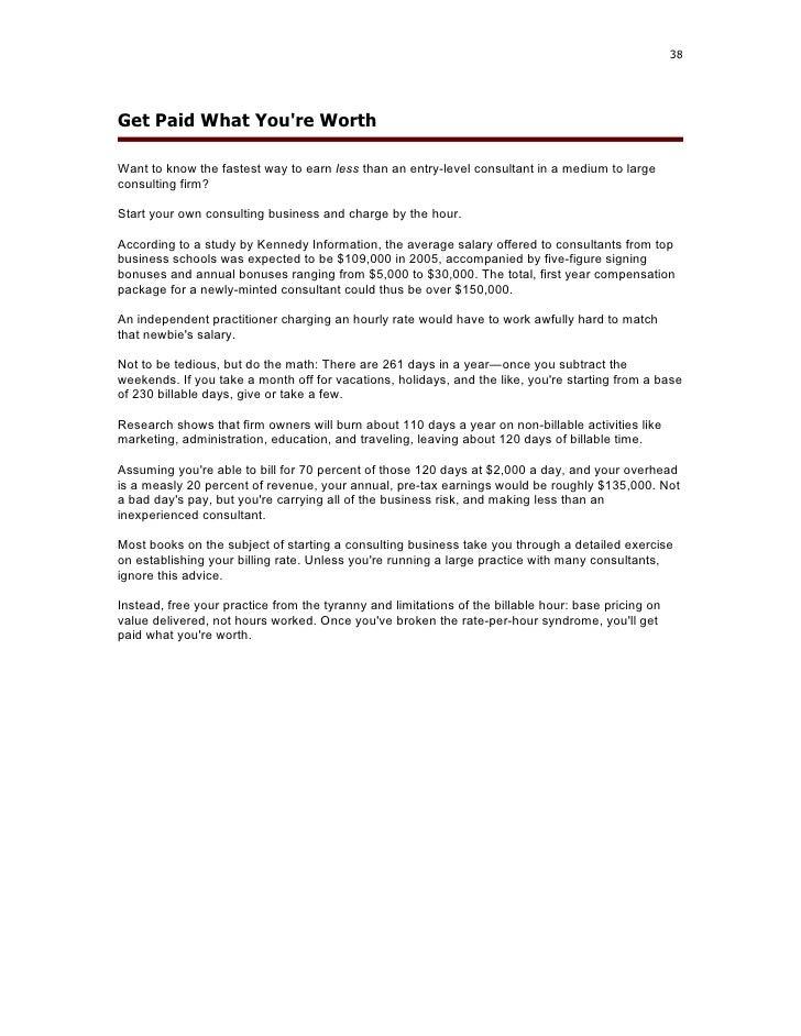 Michael W. McLaughlin Principal MindShare Consulting LLC Coauthor Gue…