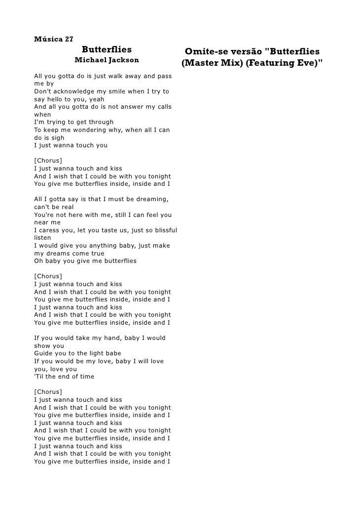 Lyric come away with me lyrics : Michal Jackson Lyrics Book I