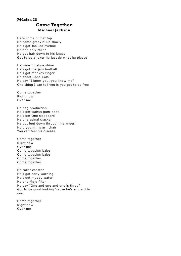 Lyric he wants it all lyrics : Michal Jackson Lyrics Book I