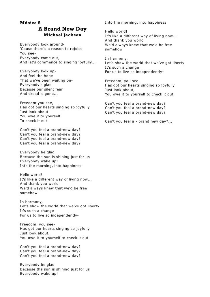 Lyric new song we sing lyrics : https://image.slidesharecdn.com/michaljosephjackso...
