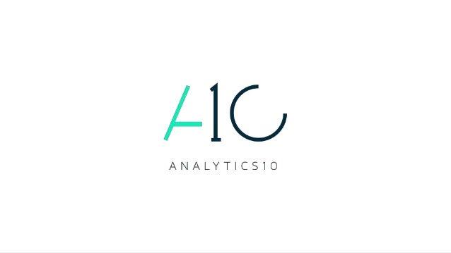 Inteligencia de Negocios Analytics 10