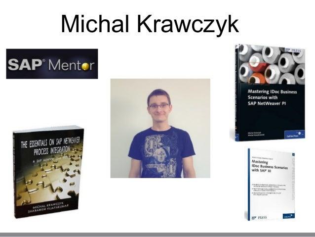 Michal Krawczyk
