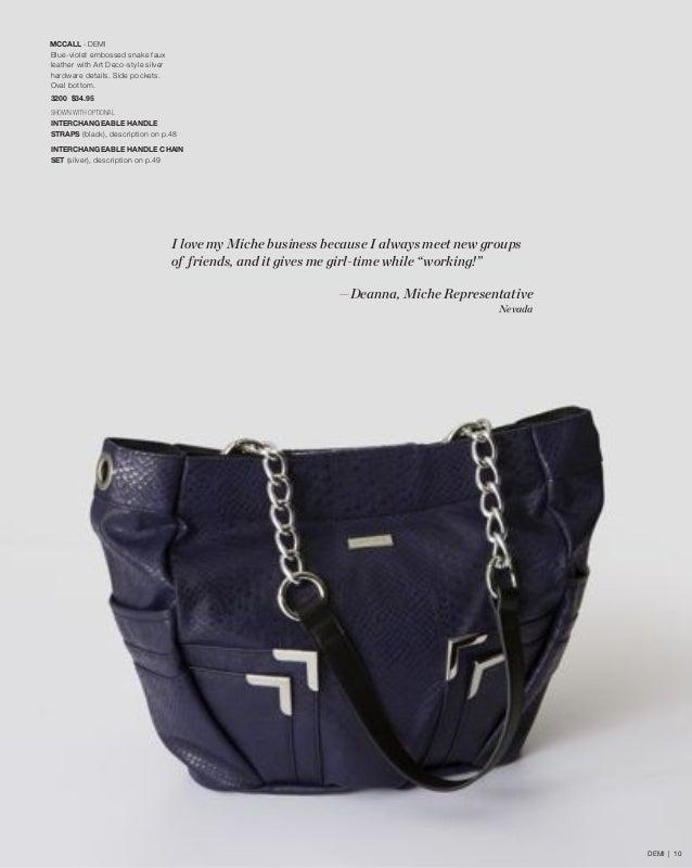 Miche Bags 2013 Winter Catalog