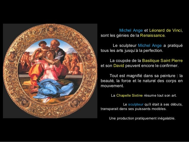 Plafond de la 'Chapelle Sixtine' à Rome, chaque scène mériterait une étude