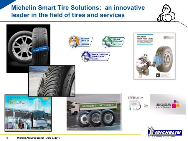 Michelin investor