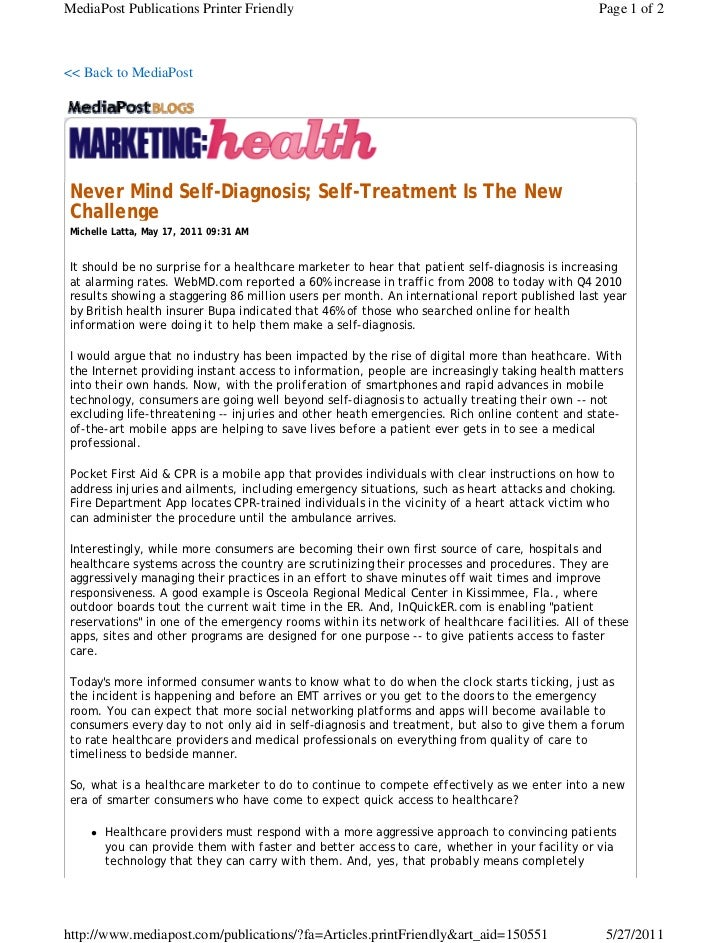 MediaPost Publications Printer Friendly                                                        Page 1 of 2<< Back to Media...