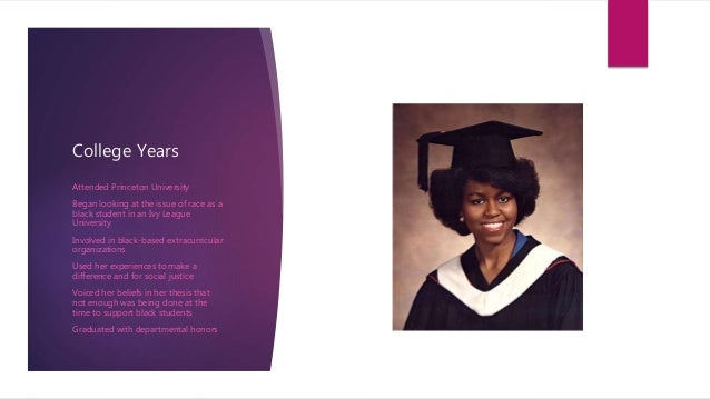 michelle obama college thesis full text Michelle obama - the truth about her thesis to discuss michelle obama's college thesis and michelle obama's own philosophy, but in its full.