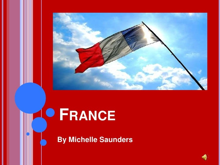 France and its culture essay