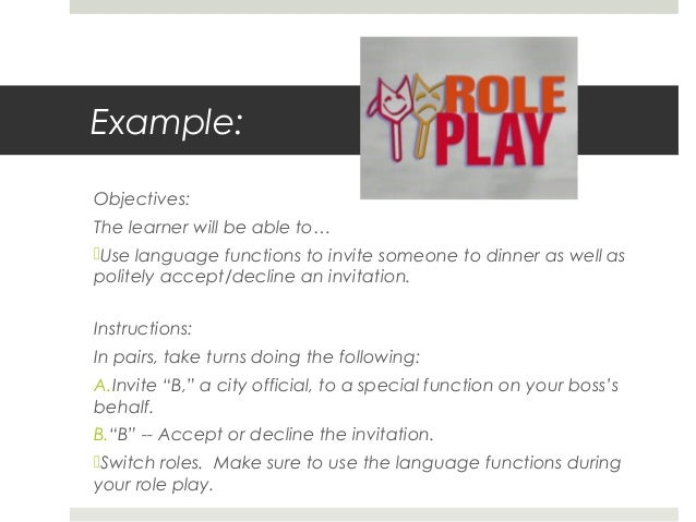 Michelle's plenary - Teaching Oral English for ...