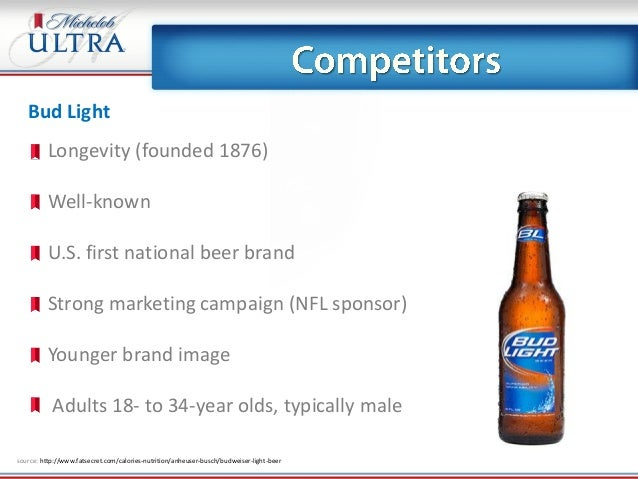 ... Michelob Beer(Adults); 15. Great Pictures