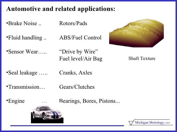 Mich Met Intro2009 Slide 3