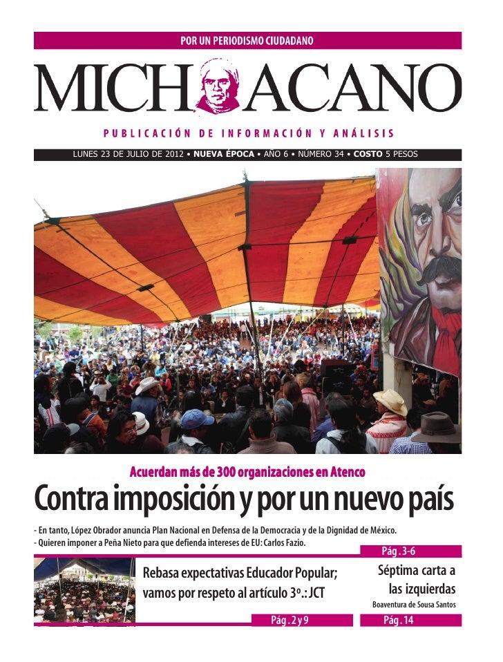MICHOACANO                                                                                                                ...