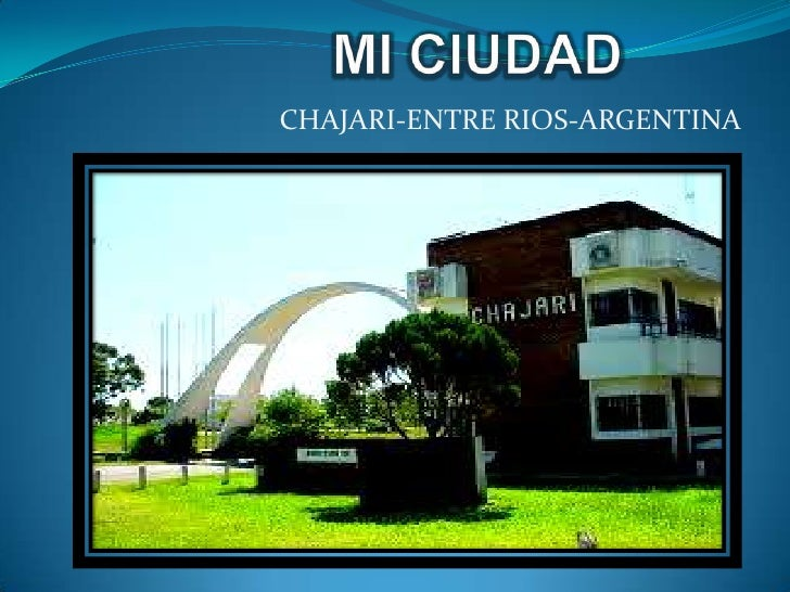 CHAJARI-ENTRE RIOS-ARGENTINA
