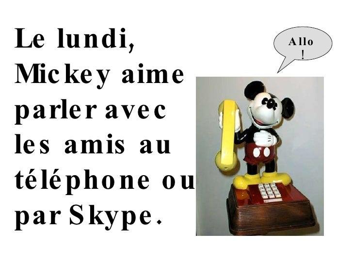 Mickey Slide 2