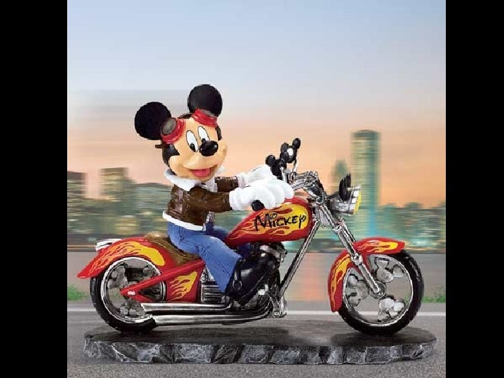 Mickey And Minnie Slide 1