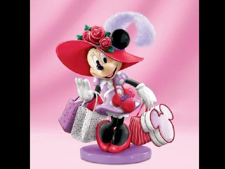 Mickey And Minnie Slide 2