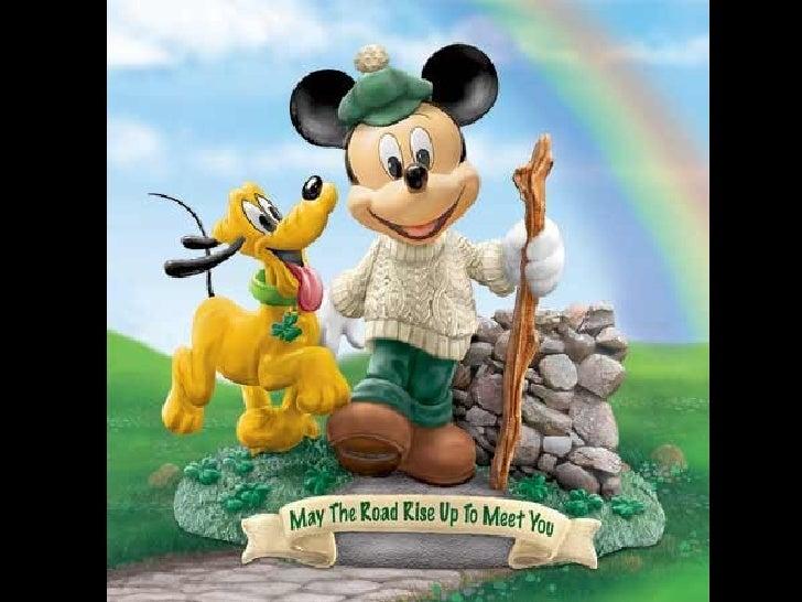 Mickey And Minnie Slide 3