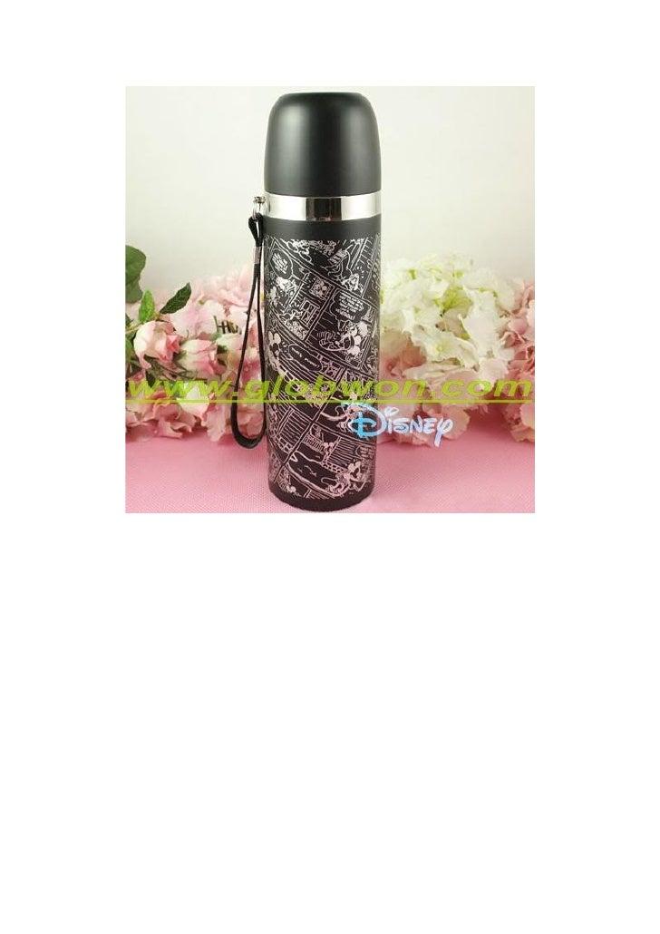 Technische Daten: High-24cm  Boden der Tasse Durchmesser: 6,7 cm  Kapazität: 500ml  Modell: DM-5542 Black  http://www.glob...