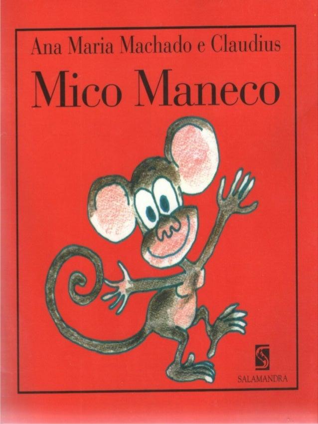 MICO MANECO