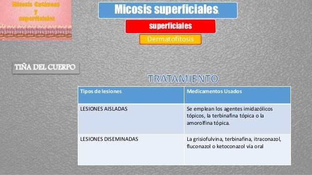 Micosis superficiales y cut neas for Piscina hongos genitales