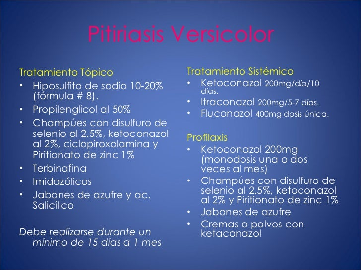 Micosis Superficiales Ppt