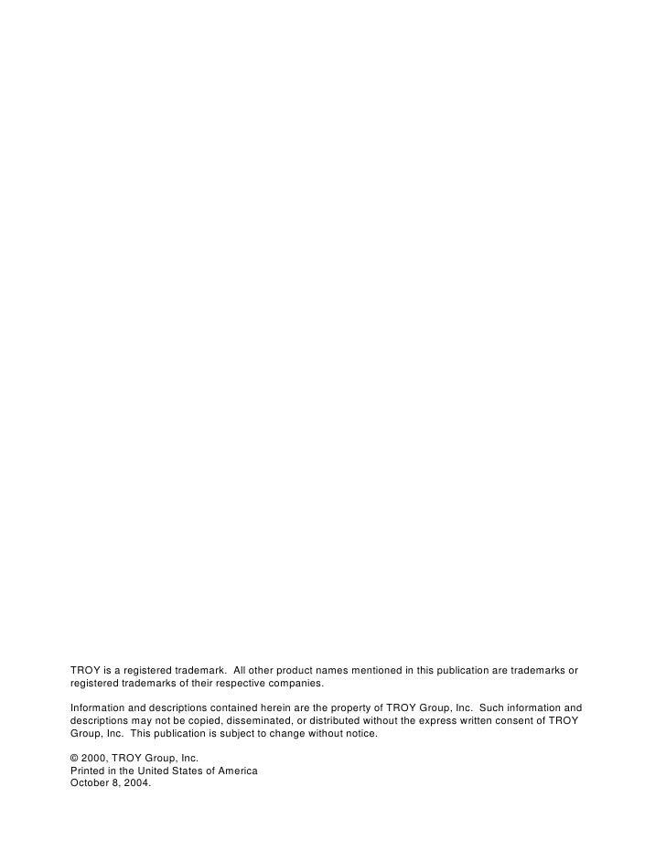 Micr Basics Handbook
