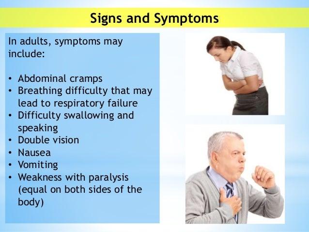 Diseases Caused by Microorganisms- Botulism
