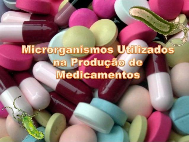 Microrganismos  Microrganismo é o nome dado a todos os organismos compostos por uma única célula e que não podem ser vist...