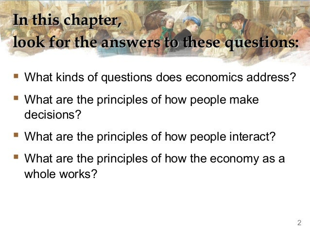 principles of macroeconomics chapter 1 exam Mi-economics chapter 1-1 quiz scarcirty and the factors of production  textbook: economics, principles in action prentice hall - 2003.
