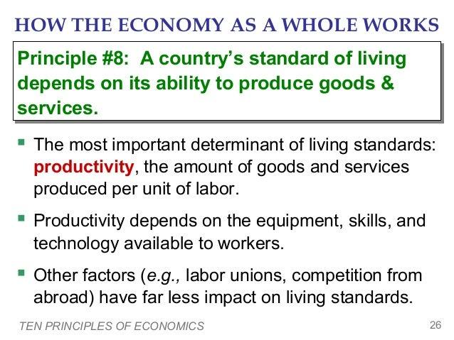 Principles of economics chapter 1 ten principles of economics 25 26 fandeluxe Images