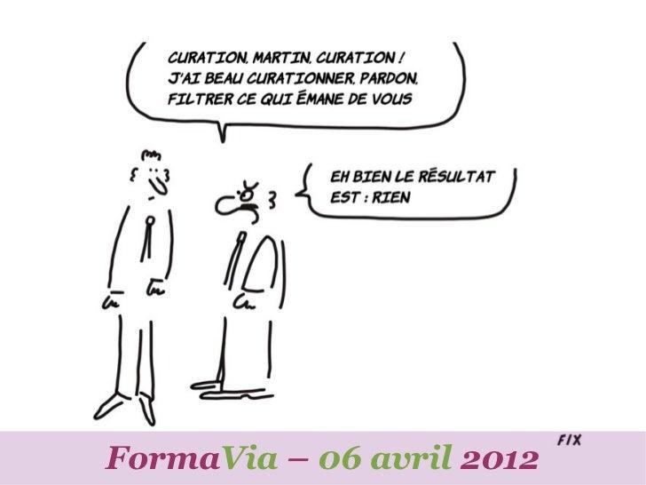 FormaVia – 06 avril 2012
