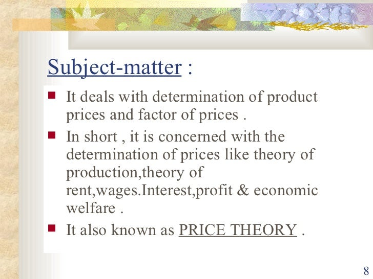 summary micro macro economics To understand the difference between micro and macro another field of study that makes use of micro and macro is economics summary micro and macro are derived from greek language where micro means small and macro refers to large.