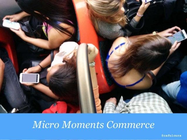 """–Jaime Silveira """"Digite uma citação aqui."""" Micro Moments Commerce @cafulcura"""