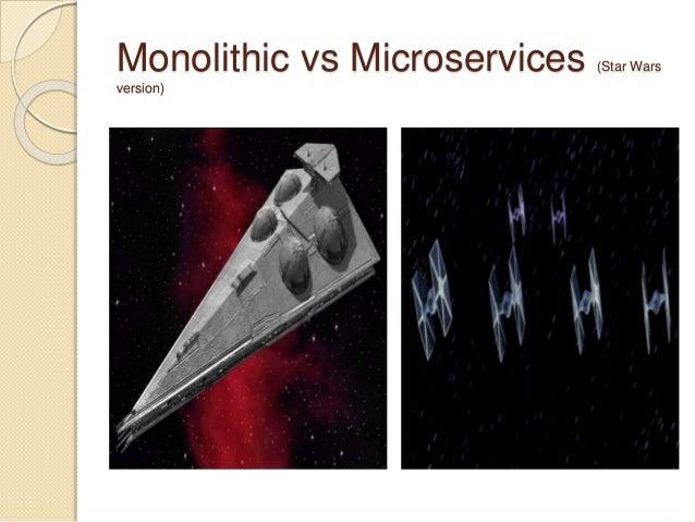 Micro segmentation – a perfect fit for microservices
