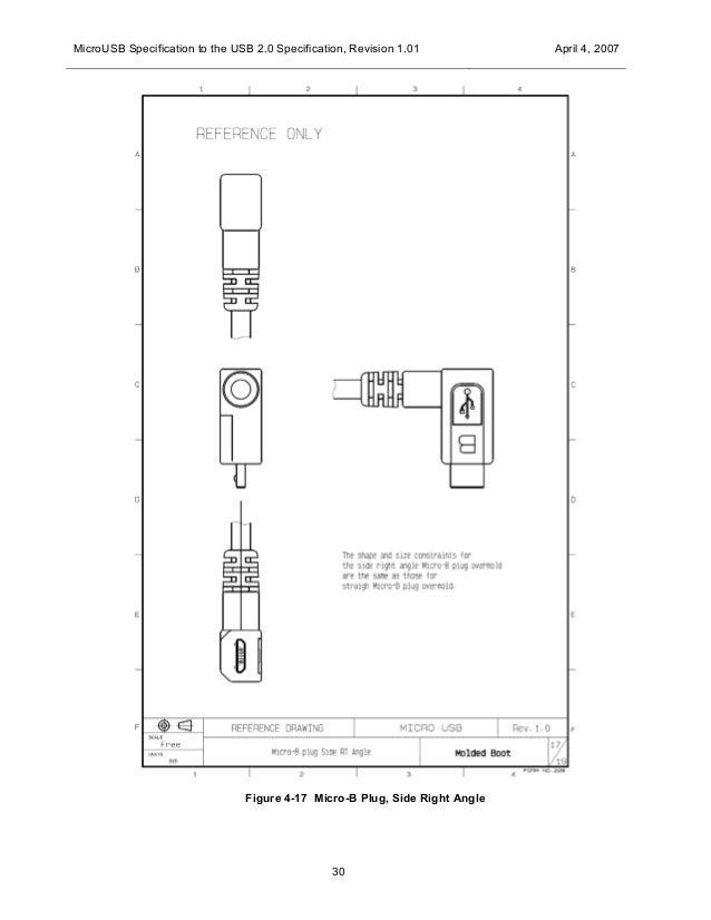 usb dimensions diagram   22 wiring diagram images