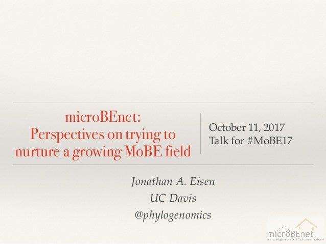 microBEnet: 