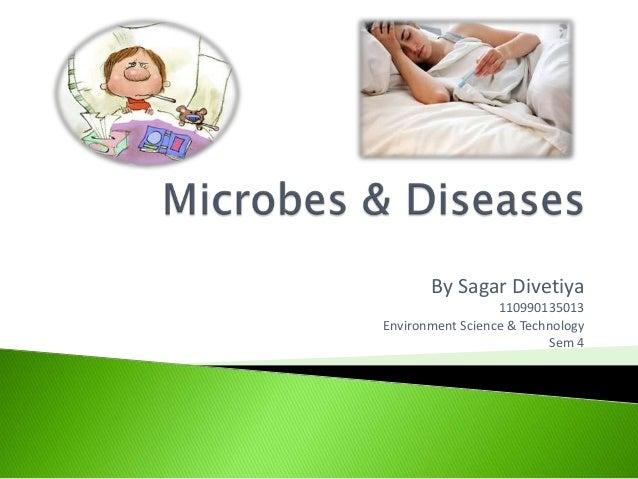 By Sagar Divetiya 110990135013 Environment Science & Technology Sem 4