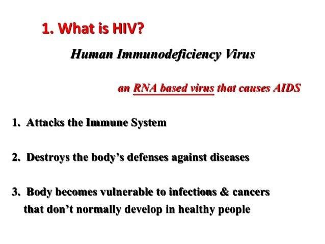 Microbial diseases
