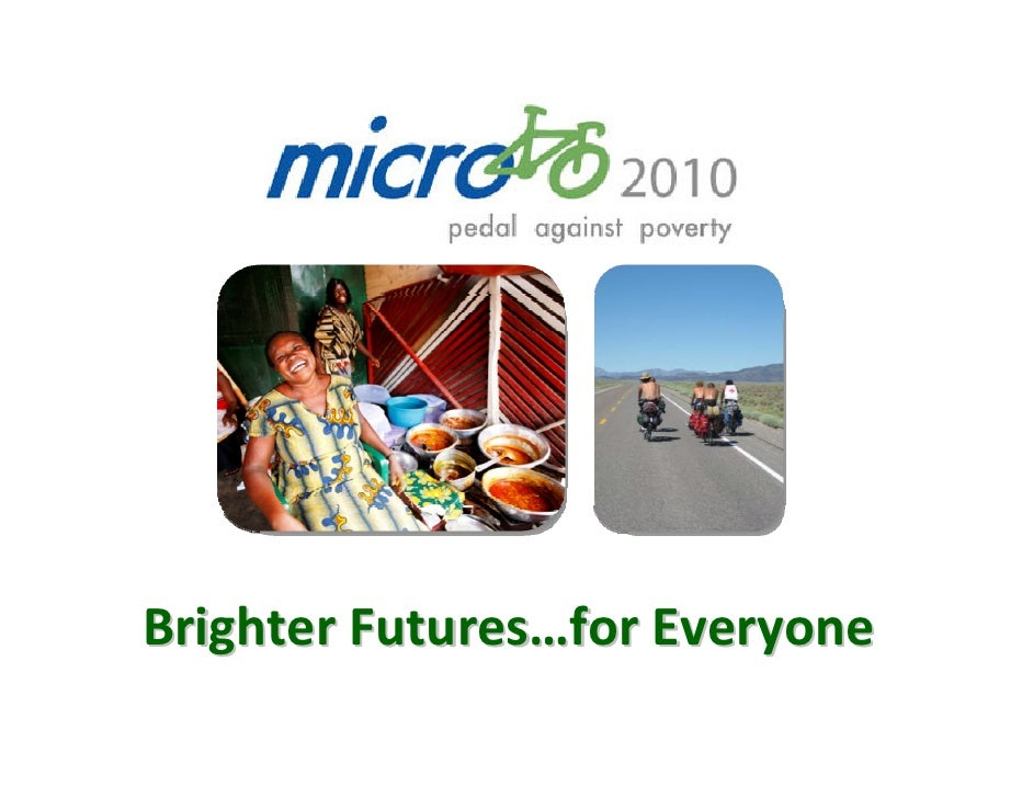 BrighterFutures…forEveryone