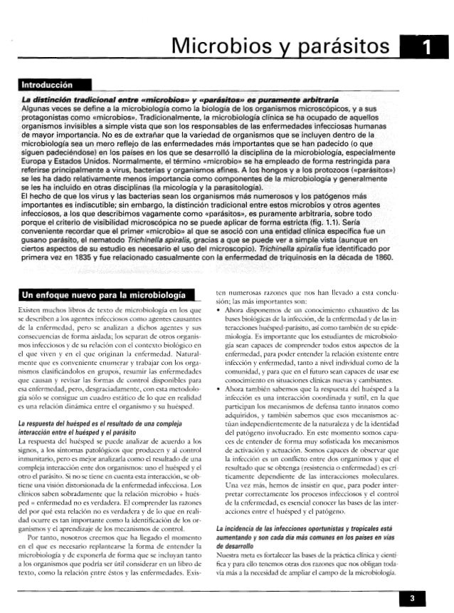 Microbiologia medica mims Slide 3