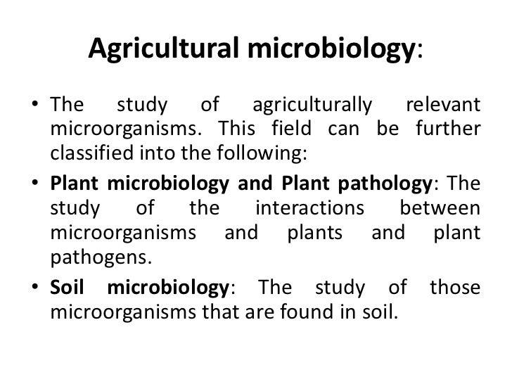 Microbiology - Study.com