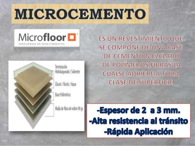 - Como aplicar microcemento ...