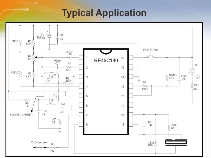 photoelectric smoke detectors. Black Bedroom Furniture Sets. Home Design Ideas