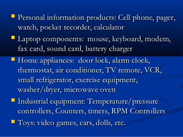  Personal information products: Cell phone, pager,Personal information products: Cell phone, pager,watch, pocket recorder...
