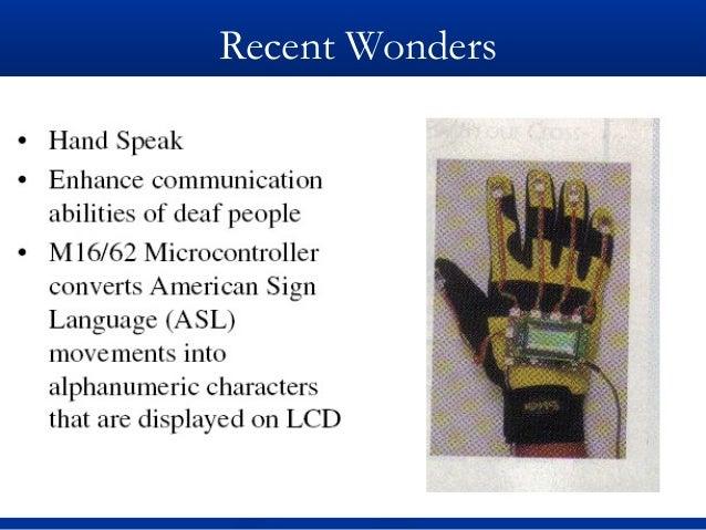Microcontroller 8051