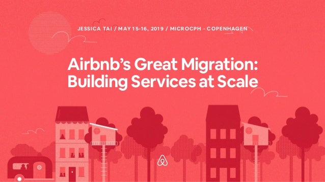 Airbnb'sGreatMigration: