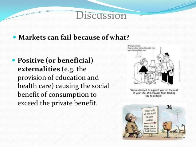 market failure in environmental pollution and Market failure research project: gasoline industry  situations are referred to as market failure  there are many consequences of environmental pollution,.