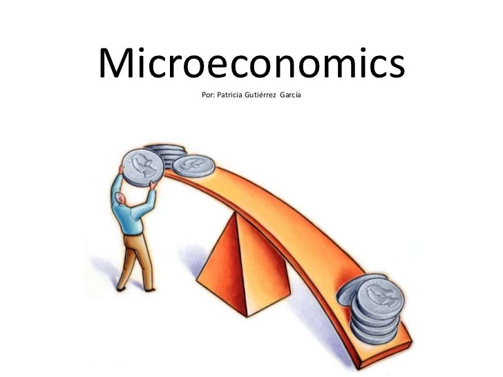 Microeconomics Homework Assignment Help Online